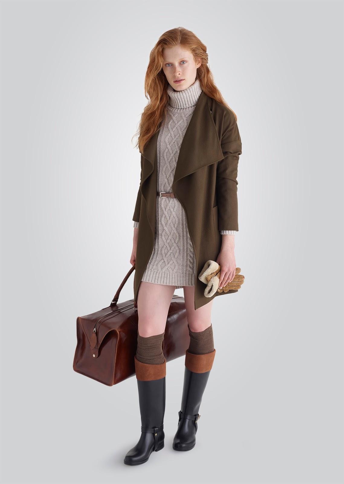 Yargıcı Sonbahar Kış Kıyafet Koleksiyonu