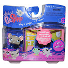 Littlest Pet Shop Pet Nooks Mouse (#473) Pet