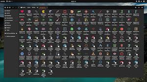 Numix White icons