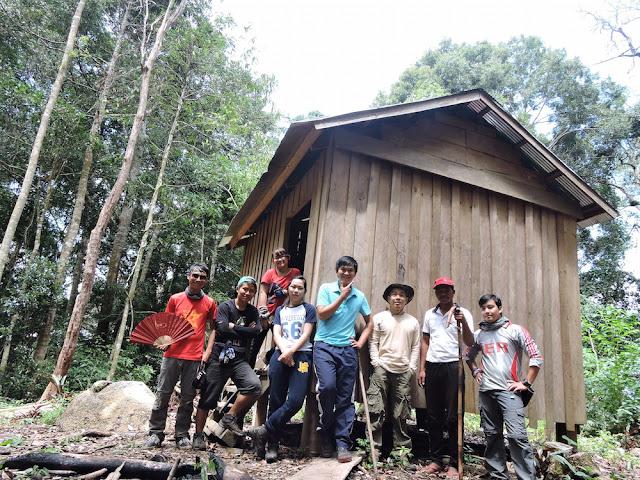 DSCN9848 Có một Campuchia rất khác, hành trình trekking leo đỉnh núi cao nhất Campuchia