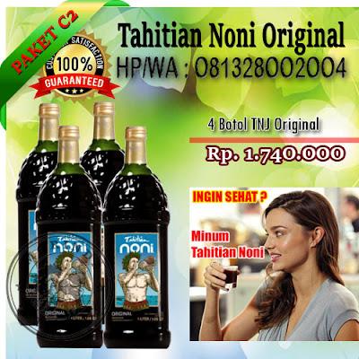 Jual Tahitian Noni di Surabaya Ph/WA O813-28OO-2OO4