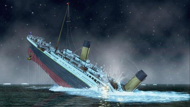 misteri dan fakta yang belum terungkap dari tenggelamnya kapal titanic