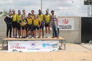 FLAG FOOTBALL - SPA Alicante nuevo campeón de la ExtreFlag Bowl y toman el legado de Templars y GF del Jarama