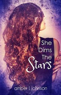 Resultado de imagen de She Dims the Stars - Amber L. Johnson