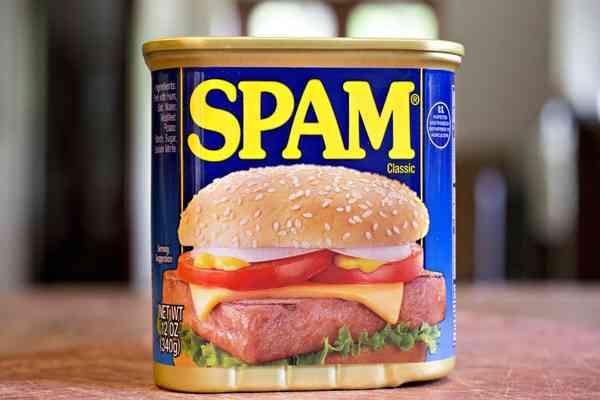 Jenis Spam dan Cara Mengatasinya