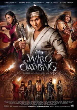 Nonton Film WIRO SABLENG PENDEKAR KAPAK MAUT NAGA GENI 212 2018 Film Subtitle Indonesia Streaming Movie Download