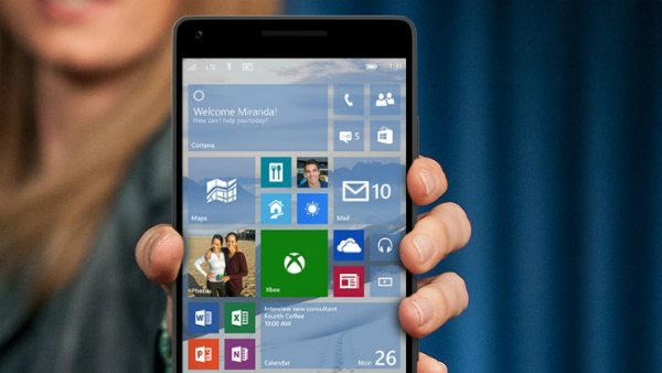 تقرير: هذا موعد إطلاق مايكرسوفت لهاتفها الجديد Surface Phone