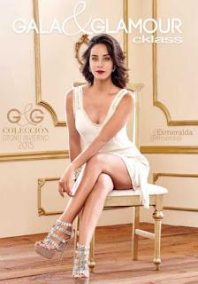 Catalogo Gala y Glamour  cklass otoño invierno 2015