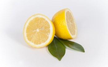 Wallpaper: Lemon