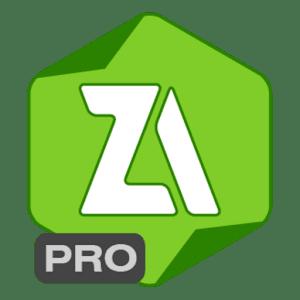 ZArchiver Pro 0.8.5 Final APK