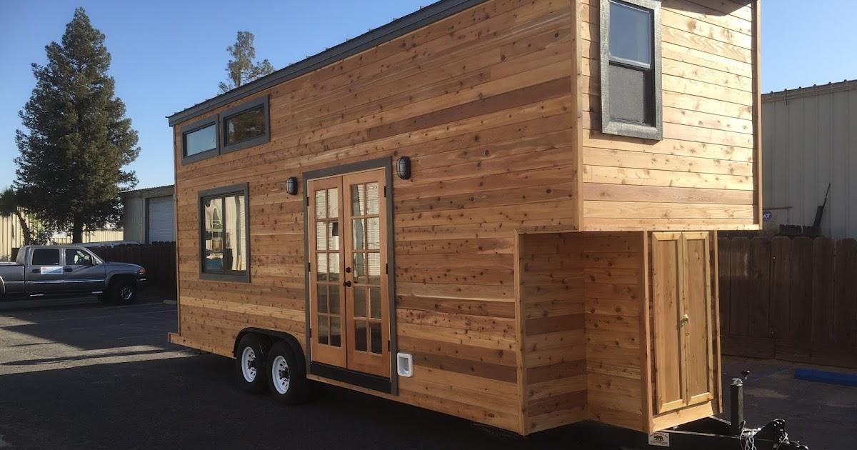 Tiny House Town California Tiny House 3