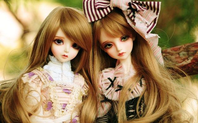 14 Gambar Wallpaper Barbie Doll Paling Cantik Sedunia