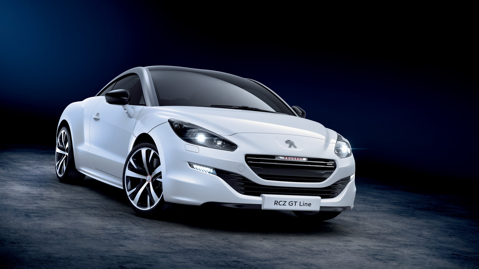 komisch 2017 peugeot rcz sports coupe wallpapers. Black Bedroom Furniture Sets. Home Design Ideas