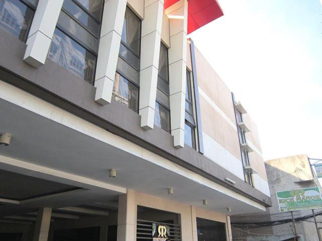 rich manor pension house cagayan de oro city