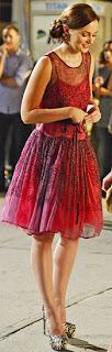 Leighton Meester as Blair Waldorf, Gossip Girl Season 6