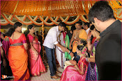 Celebs at Krish wedding ceremony Set 3-thumbnail-8