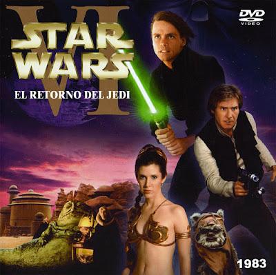 Star Wars VI – El retorno del Jedi - [1983]