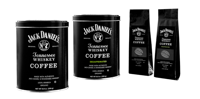 Jack Daniels/World of Coffee