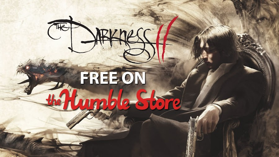 the darkness ii free humble bundle