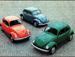 An Introduction To The Volkswagen Beetle