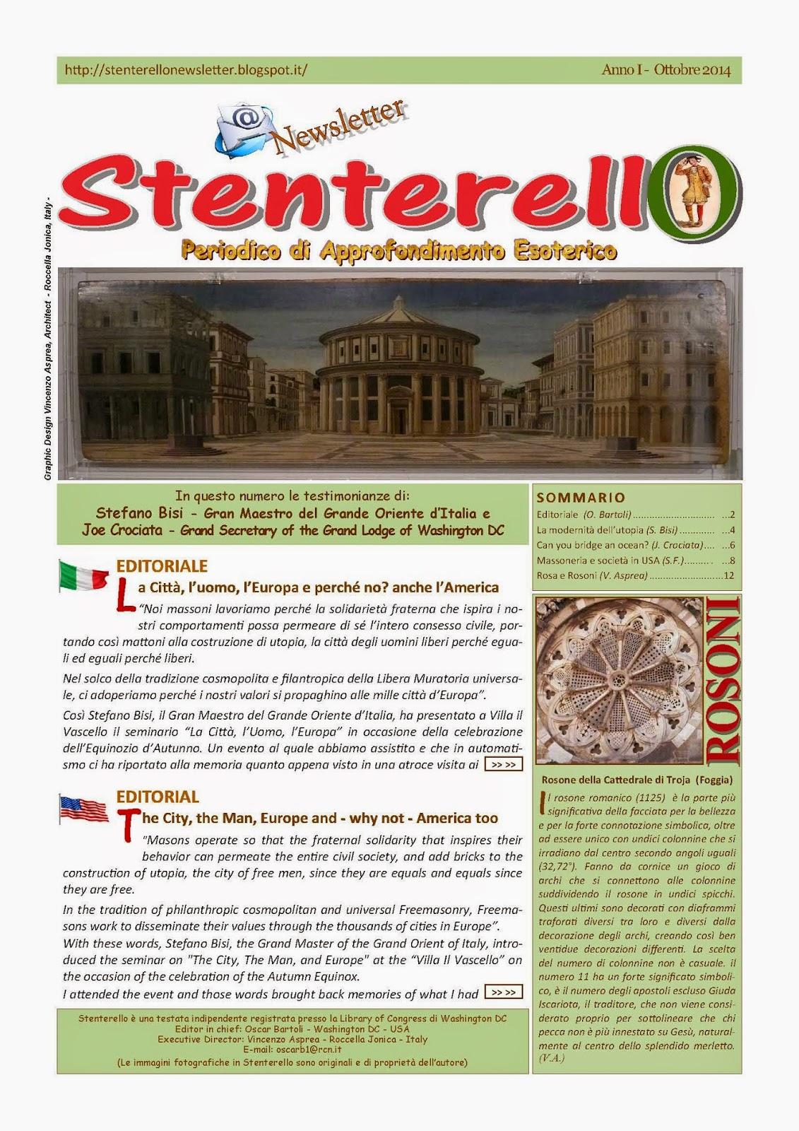 Sfoglia STENTERELLO