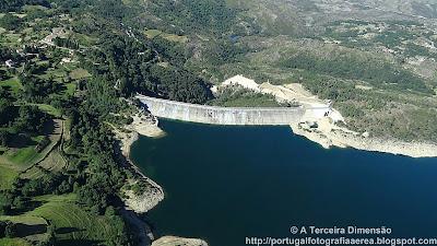 Barragem de Paradela