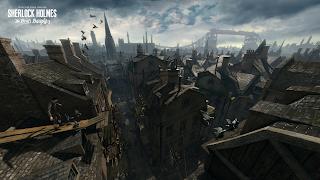 Sherlock Holmes The Devil's Daughter Sudah Dirilis Untuk PC