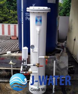 Jual Water Purifier Surabaya