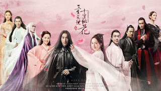 Eternal Love - Ten Miles of Peach Blossoms (C-Drama) - Episódio 08
