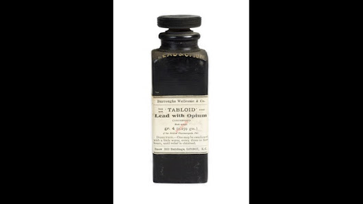 Victorian medicines and the Power of Prayer
