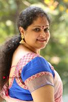 Actress Raasi Latest Pos in Saree at Lanka Movie Interview  0193.JPG