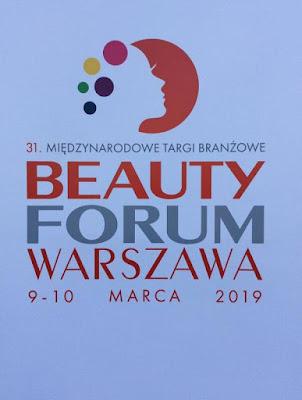 Dzień Kobiet, Ministerstwo Dobrego Mydła i targi Beauty Forum edycja wiosna 2019