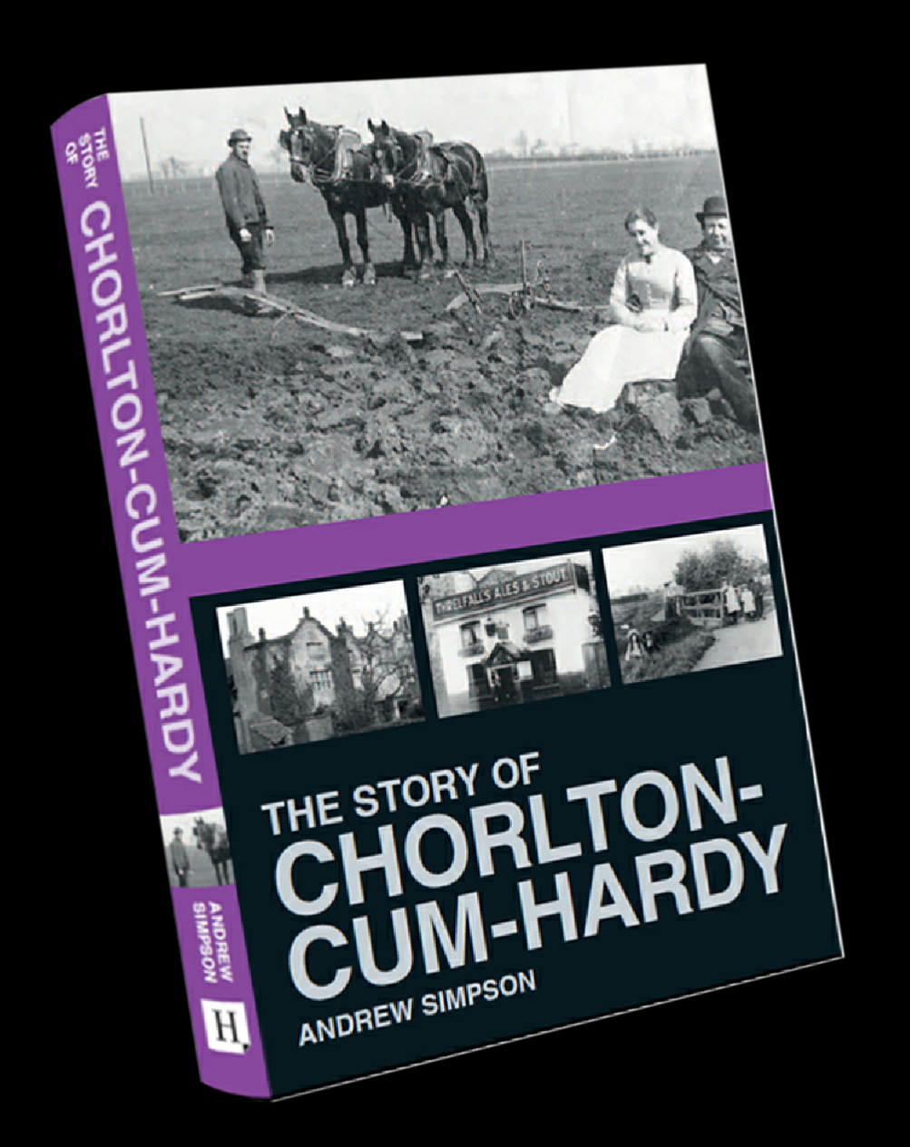 Chorlton Cum Hardy - Home Facebook