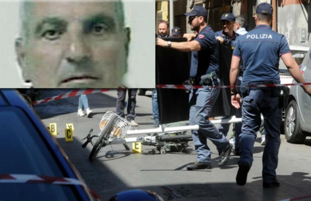 La poderosa mafia  siciliana anda en busca de jefe