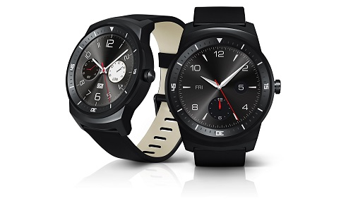 LG G Watch R: Specs, Price and Availability