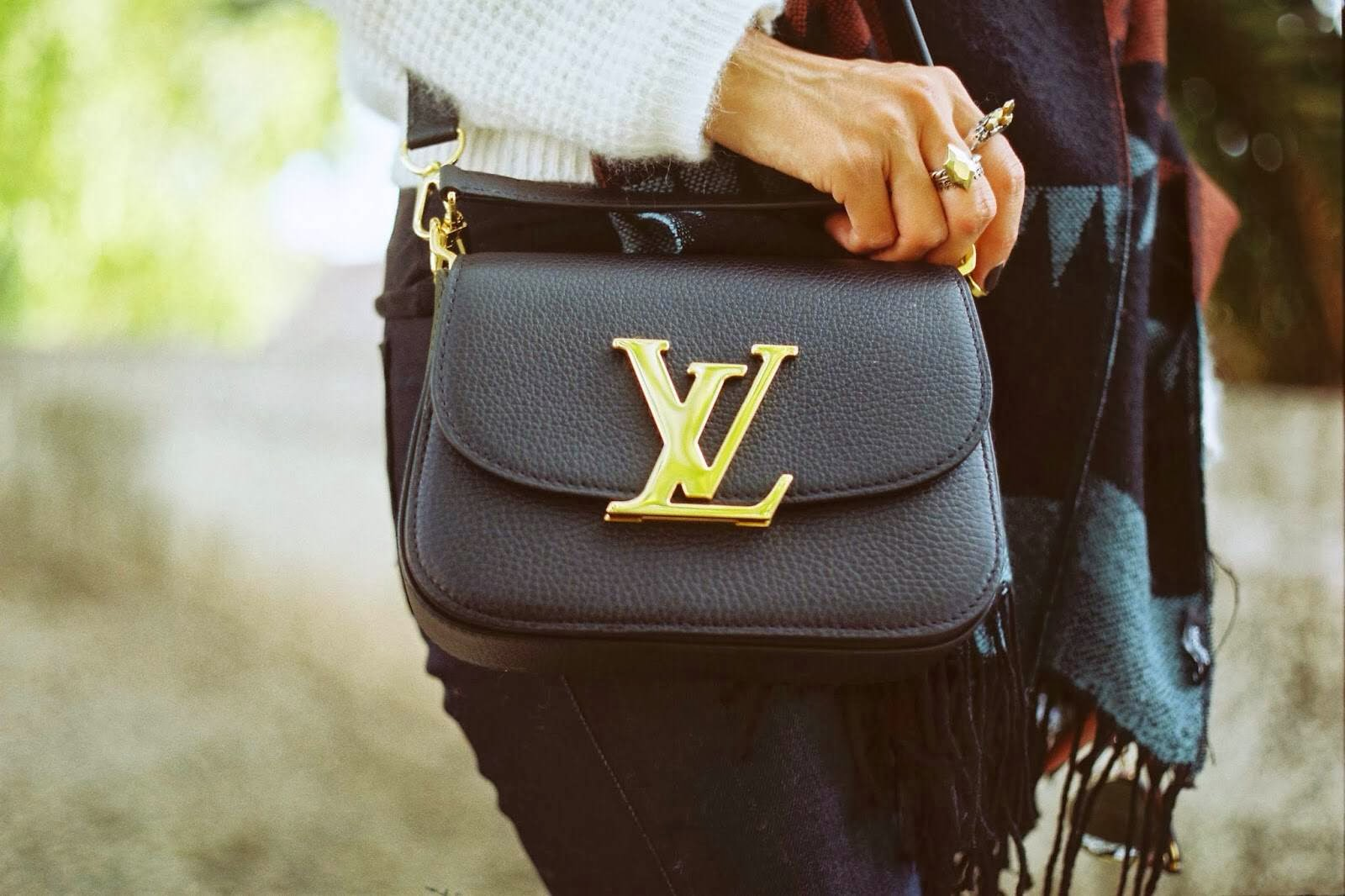 b04b07d4dcd24b Louis Vuitton Vivienne - The Handbag Concept