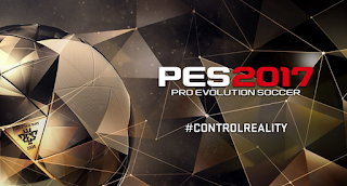 Download Game Pes 2017 apk Free For Android + Data Full Transfer