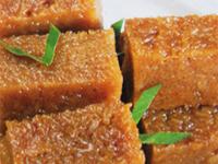 Resep dan Cara Membuat Wajik Ketan Gula Merah