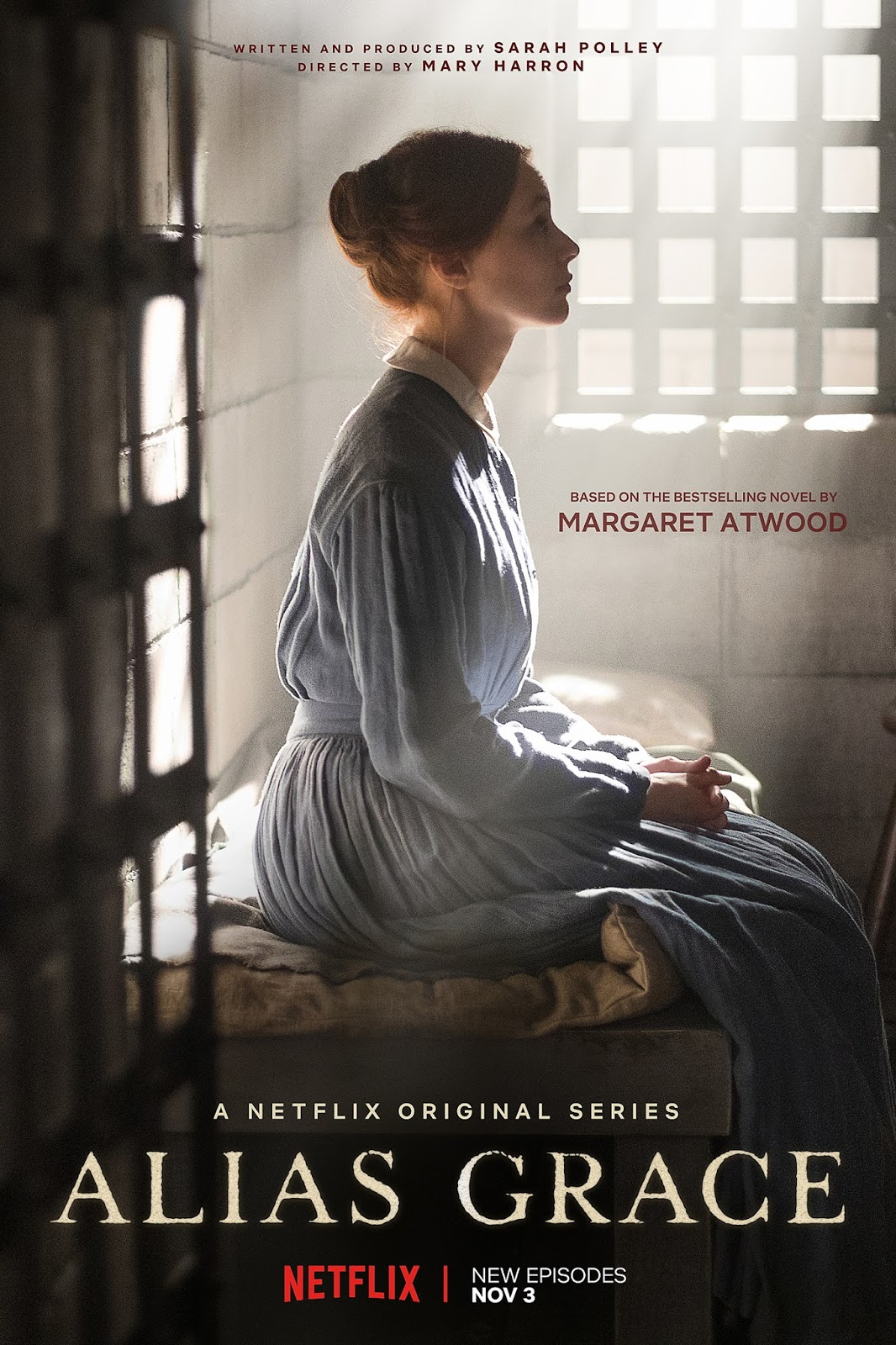 Alias Grace (2017) ταινιες online seires oipeirates greek subs