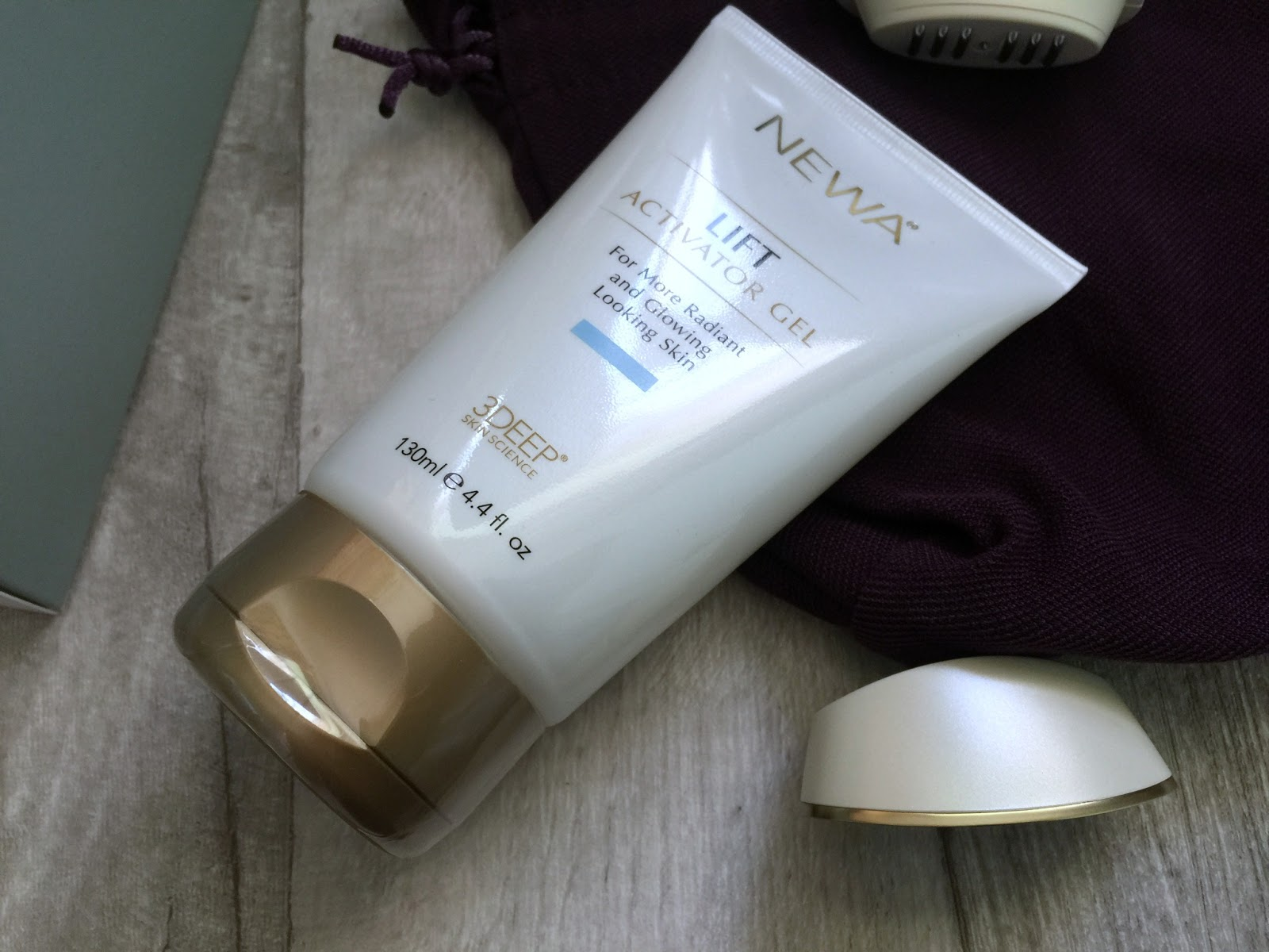 newa lift activating gel
