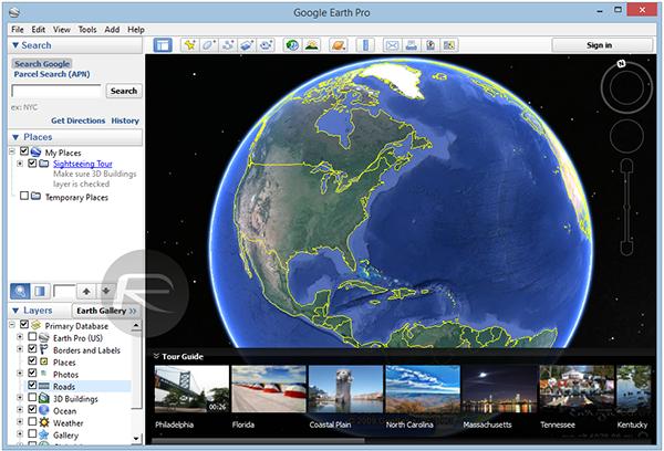 google earth pro full