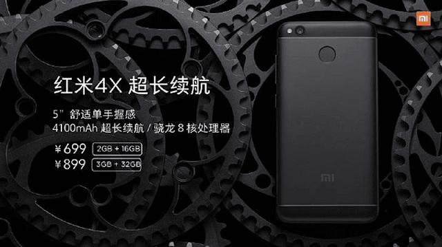buat kalian yang pengguna xiaomi redmi note  Cara Flash Xiaomi Redmi Note 4X Tanpa Unlock Bootloader Via Testpoint
