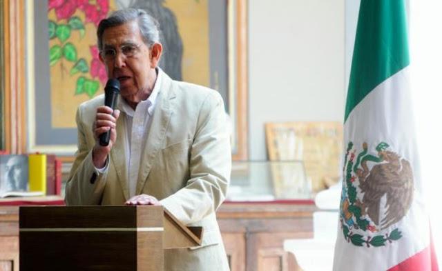 Debemos eliminar las pensiones a ex presidentes mexicanos: Cuauhtémoc Cárdenas ¿Estas de acuerdo?