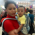 Beautiful new photos of Fani Kayode's girlfriend Precious and son