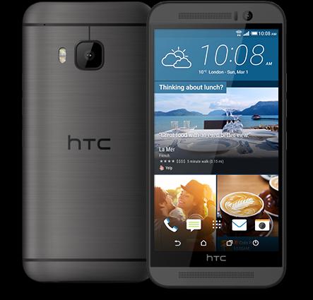 HTC One M9 Price Specs