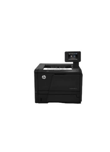 HP LaserJet Pro 400 Wireless Setup, Driver and Manual Download