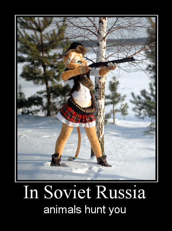 Soviet russia jokes list
