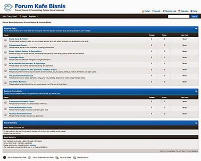 Forum Bisnis