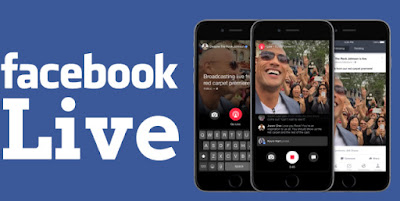 Facebook lanza Live Video