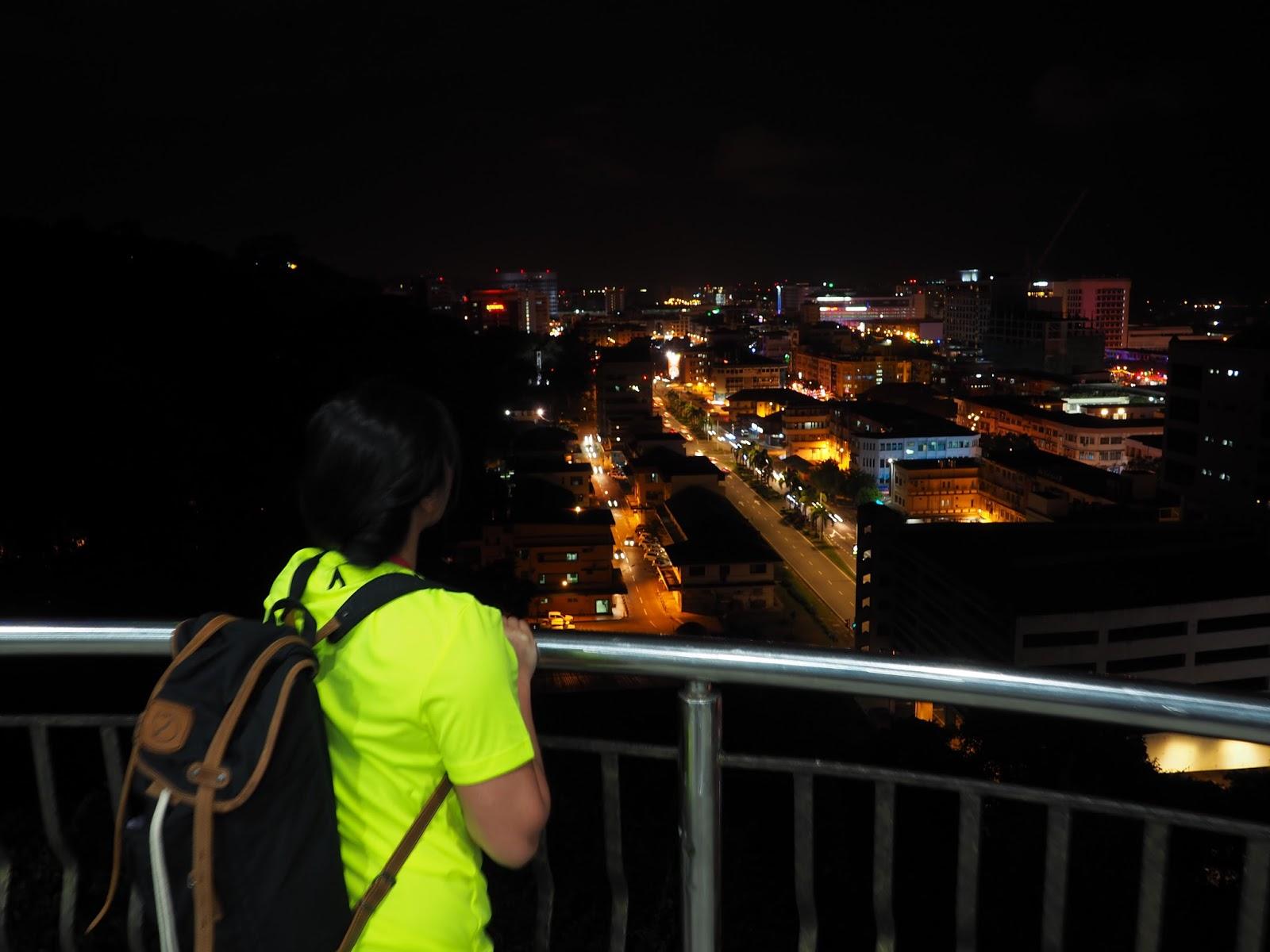 Kota Kinabalu sabah malaysia gaya street